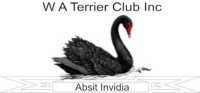 WA Terrier Club logo